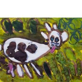 Gekke koeienziekte - 4983