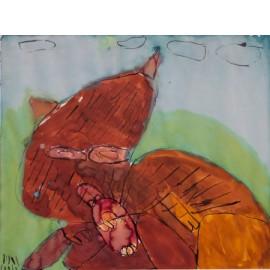 Bruin beest - Jose de Haan