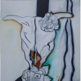 Skelet - Esther van Goor
