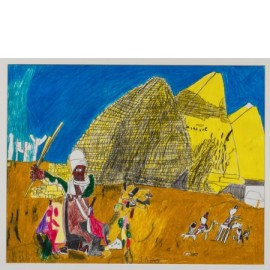 Pyramides - 5035