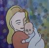 Moeder met kind - foto 2676