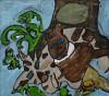 Kat uit de boom kijken - foto 2604