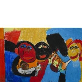 Kroamschudden - Jose de Haan