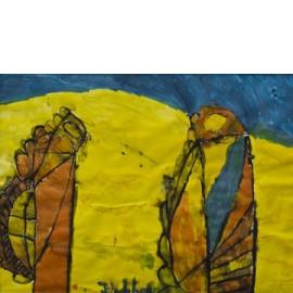 Papegaaien - Jose de Haan
