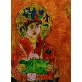 Bisschop - Trudy Voerman
