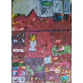Huis met etage's - foto 2613