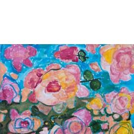 Bloemenpracht - 4953