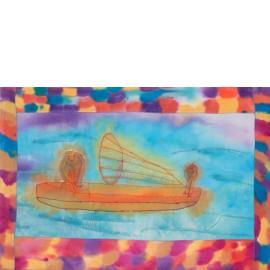 Toeterboot - Martha van der Veer