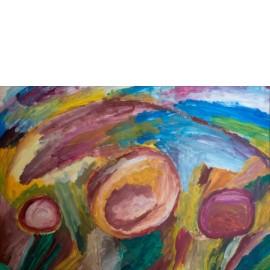 De drie bollen - Marie Wermelink