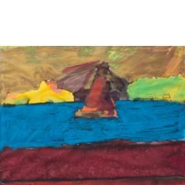 Zeilboot - Bertus Bruns