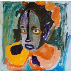 Zelfportret - 4960