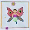 Vlindervrouw - foto 1758