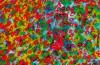 Abstract (Kringetjes) - foto 2035