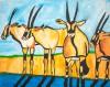 Antilopen - foto 2011