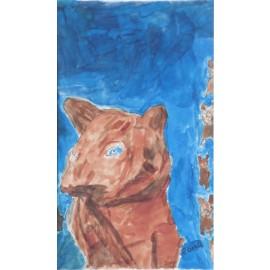 Hond - Ronnie Achterhuis