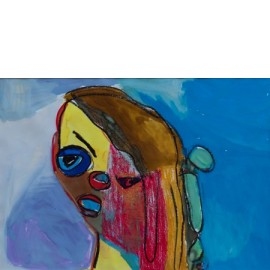 Abstract (kop verkeerd) - Annette Koenderink