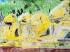 Geel groen - foto 2517