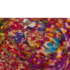 Abstract (paars roze blauw) - foto 1510