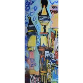 Minaretten - Shafy Mobin