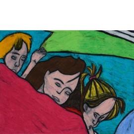 Slapen - Esther van Goor