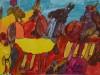 Gele olifant - foto 1739