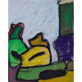 Abstract - Bertus Bruns
