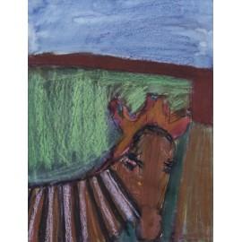 Zebra  - Bertus Bruns