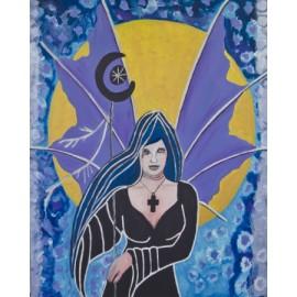 de Magiër - Monique van der Zalm