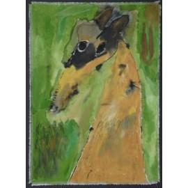 Wolf - Elly Verhagen