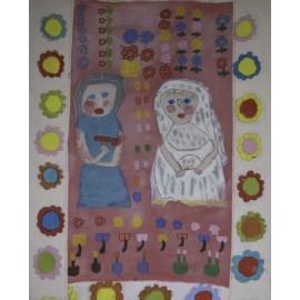 Nonnetjes - Lida Wiggers