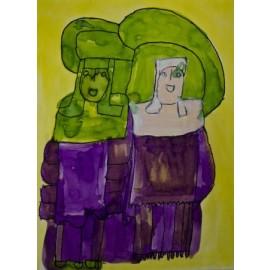 De Nonnen - Hanny Timpers