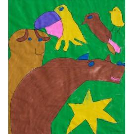 Vogels en dieren - 4955