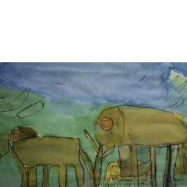 Olifanten - Jose de Haan