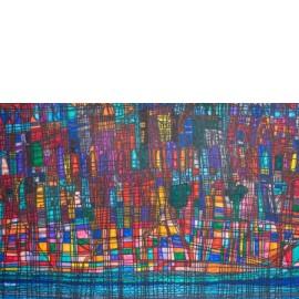 Water in de stad - Richard Nijhuis