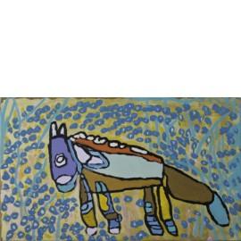 Paard - Sharone Zandhuis