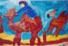 Kamelen - foto 0970