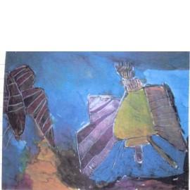 2 dotten van motten - Jose de Haan