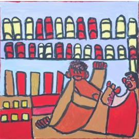 Drankwinkel - Jose de Haan