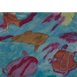 Vissen - Marie Wermelink