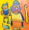 Sint en Piet - foto 2786