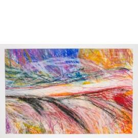 Abstract (Witte draad) - Gerard Flinkers